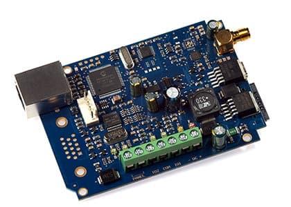 VBIP-G/LTE